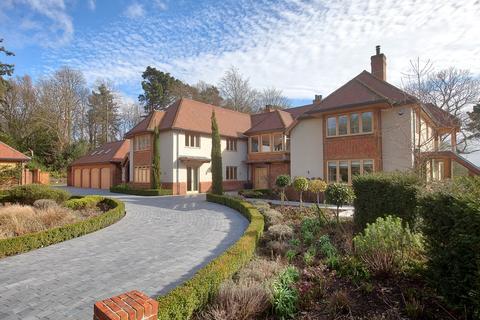 6 bedroom detached house for sale - Highwood, Ringwood, BH24