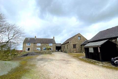 3 bedroom detached house for sale - Bottomhouse, Nr Leek, Staffordshire