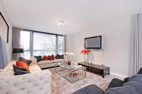 3 bedroom house to rent - St. Johns Wood Park, St Johns Wood, London