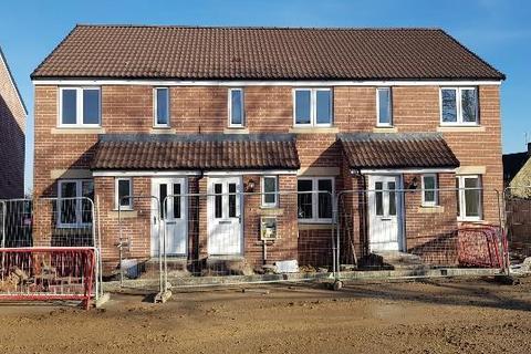 2 bedroom terraced house for sale - Hazel Crescent, Chippenham