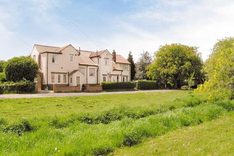 4 bedroom semi-detached house for sale - The Village, Osbaldwick, York YO10 3NT
