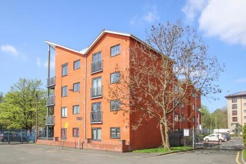 2 bedroom apartment to rent - 22 Newbold Walk, Manchester