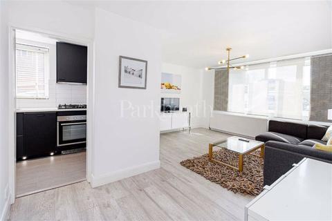 2 bedroom flat to rent - Bridge Lane, Temple Fortune, London