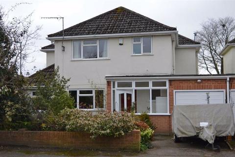 4 bedroom detached house for sale - Milton Road, Wimborne, Dorset