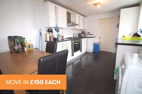 3 bedroom house to rent - Whitchurch Rd, Heath, Cardiff, CF14 3LW
