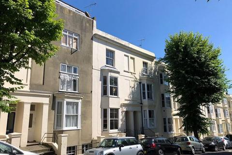 4 bedroom maisonette to rent - York Road, Hove, BN3 1DL