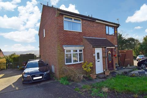 2 bedroom semi-detached house for sale - Bryn Yr Ysgol, Caerphilly, CF83