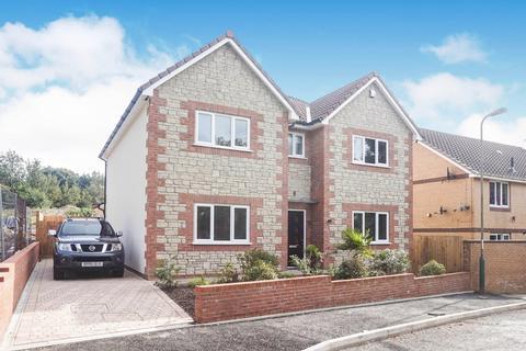 4 bedroom detached house for sale - Trem-Y-Fynnon, Pengam, Blackwood, NP12