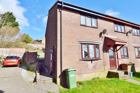 2 bedroom terraced house for sale - Heol Cwm Ifor, Caerphilly, CF83