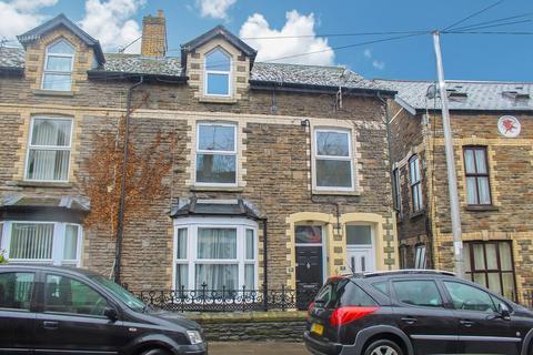 3 bedroom maisonette for sale - Osborne Road, Pontypool, NP4
