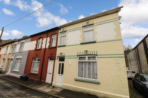 3 bedroom end of terrace house for sale - Glandwr Street, Aberbeeg, Abertillery, NP13