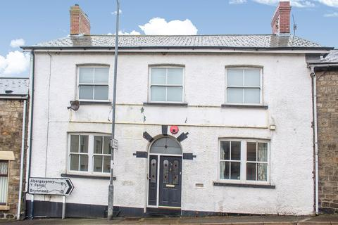 3 bedroom terraced house for sale - High Street, Blaenavon, Pontypool, NP4