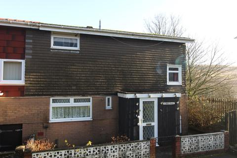 3 bedroom end of terrace house for sale - Zion Place, Ebbw Vale, NP23