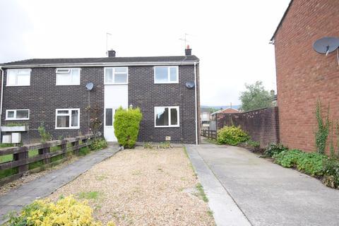 4 bedroom semi-detached house for sale - Tintern Close, Southville, Cwmbran, NP44