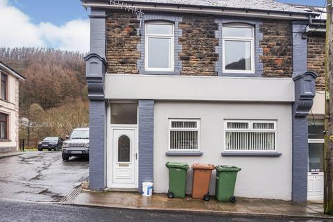 2 bedroom flat for sale - Bailey Street, Deri, Bargoed, CF81