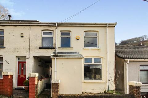 3 bedroom semi-detached house for sale - Pretoria Road, Six Bells, Abertillery, NP13