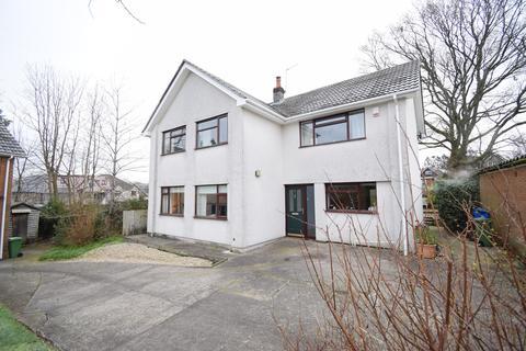 4 bedroom detached house for sale - Cae Rhedyn, Croesyceiliog, Cwmbran, NP44