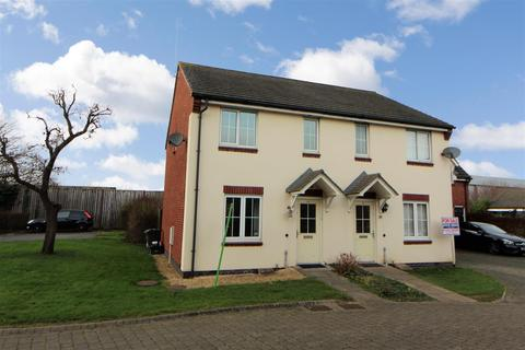 3 bedroom semi-detached house for sale - Meadowsweet Walk, Tuffley, Gloucester