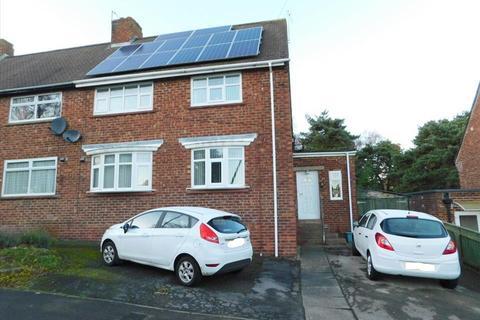3 bedroom semi-detached house for sale - Cypress Park, Esh Winning, Durham