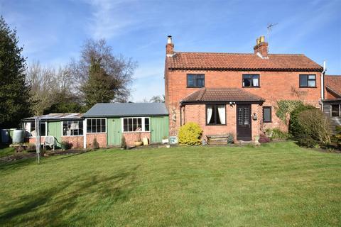 4 bedroom cottage for sale - South End, Collingham