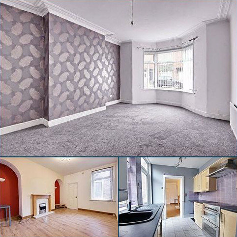 2 bedroom flat to rent - Birchington Avenue, South Shields, Tyne And Wear