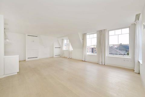 2 bedroom flat to rent - De Laszlo House, London, NW3