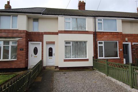 2 bedroom terraced house for sale - Cherry Tree Lane, Beverley
