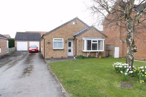 2 bedroom detached bungalow for sale - Old Tatham, Holme On Spalding Moor