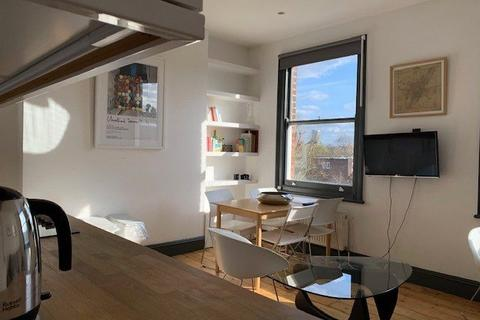 2 bedroom apartment to rent - Shirland Road, Queens Park, London, W9