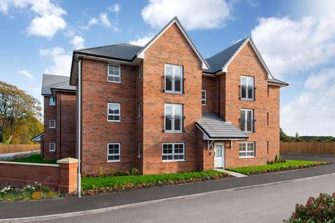 2 bedroom apartment for sale - Plot 49, Falkirk at Prospect Rise, Shackleton Close, Whitby, WHITBY YO21