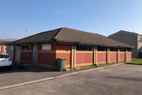 Office for sale - Llansbury Surgery, Wedgewood Court, Caerphilly, Caerphilly