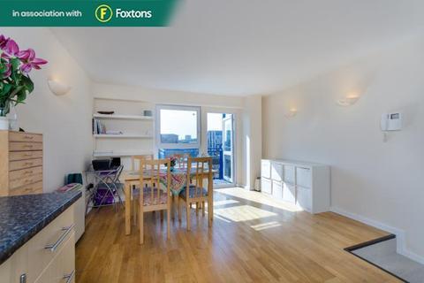 1 bedroom apartment for sale - 505 The Vista Building, 30 Calderwood Street, London, SE18 6JG