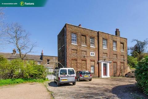 4 bedroom apartment for sale - Flat 4, Macartney House, Chesterfield Walk, London, SE10 8HJ
