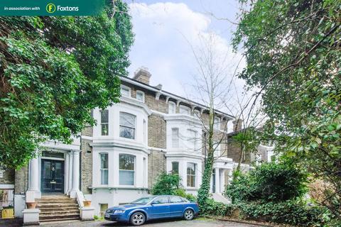 2 bedroom apartment for sale - 15b Kidbrooke Park Road, London, SE3 0LR