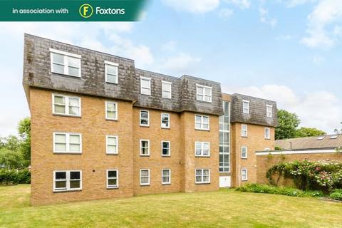 2 bedroom apartment for sale - Flat 9, Willowcroft, 2 Lee Park, London, SE3 9HH