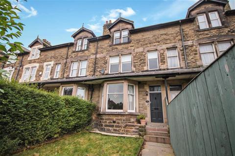 5 bedroom terraced house to rent - Kings Road, Harrogate, HG1 5HZ