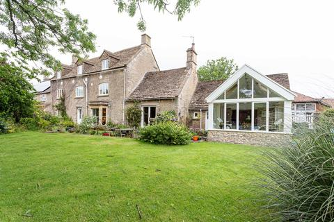 5 bedroom farm house for sale - The Street, Acton Turville, Badminton, Gloucestershire, GL9