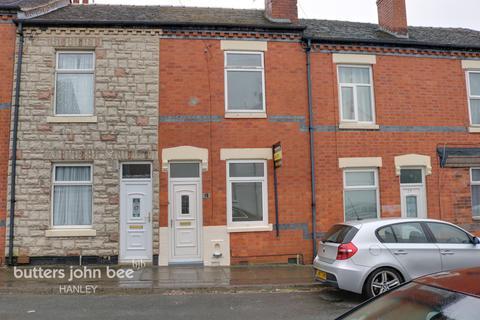 2 bedroom terraced house for sale - Whitmore Street, STOKE-ON-TRENT ST1 4JS
