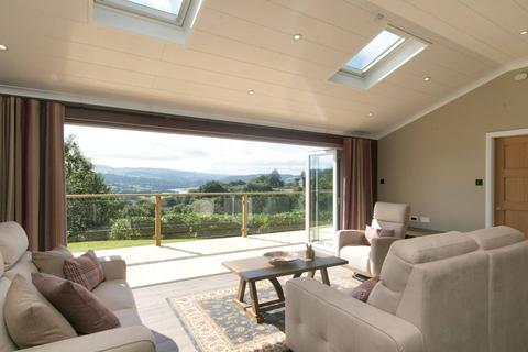 2 bedroom lodge for sale - Conwy Conwy