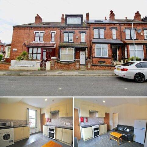 1 bedroom terraced house to rent - Baldovan Place, Leeds, West Yorkshire, LS8
