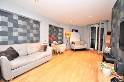 1 bedroom apartment to rent - City Tower, 3 Limeharbour, Canary Wharf E14