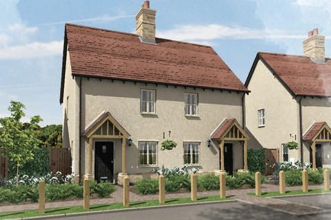 2 bedroom semi-detached house for sale - Plot 20, Brampton Park, Brampton