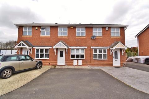 2 bedroom terraced house to rent - Exeter Drive, Tamworth