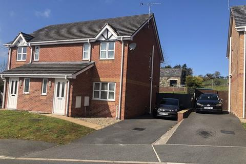 3 bedroom semi-detached house for sale - Menai Bridge, Anglesey