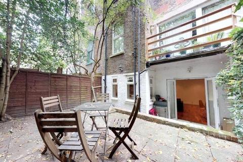 2 bedroom flat to rent - Dennington Park Road, London, NW6