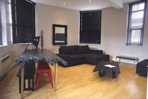 2 bedroom apartment to rent - Bethnal Green Road, London