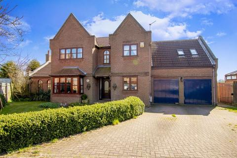 4 bedroom detached house for sale - Clyro Place, Sutton cum Lound, Retford