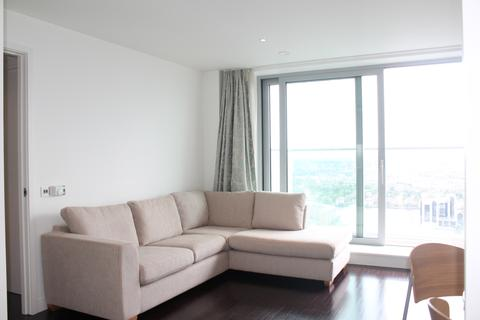 1 bedroom apartment to rent - East Tower, Pan Peninsula, Canary Wharf E14