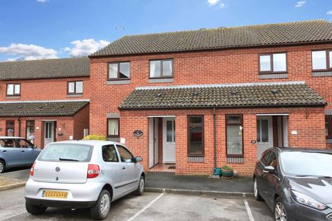 2 bedroom apartment for sale - 16 Mercian Court, Broadway, Shifnal. TF11 8AH