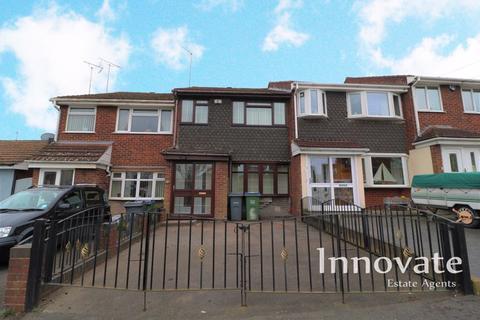 3 bedroom terraced house to rent - St. James Road, Oldbury
